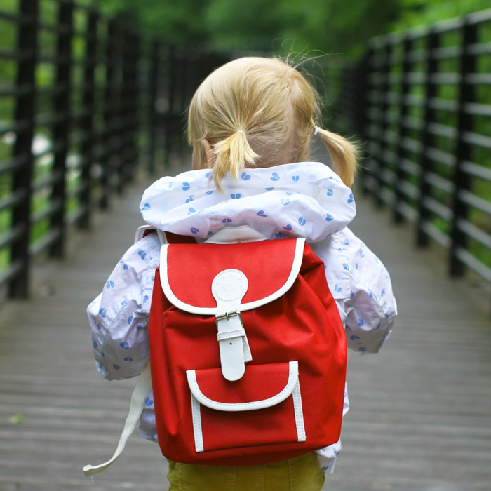 Blafre - Water Resistant Backpack for Kids