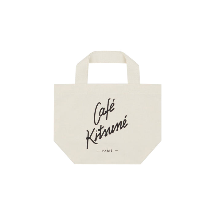 Café Kitsuné - Mini Tote Bag