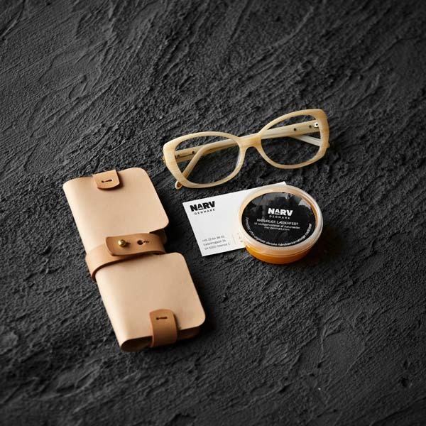 Narv - Eyeglass Cover