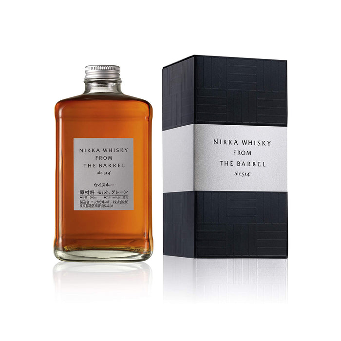 Nikka From the Barrel / 51.4% / 50cl
