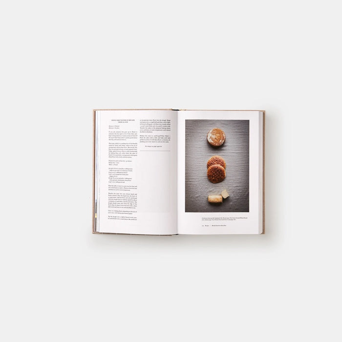 The Nordic Baking Book Magnus Nilsson