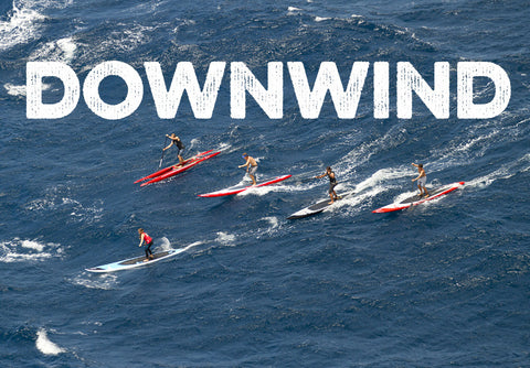 DOWNWIND CONDITIONS - DEPOSIT TO GET STARTED