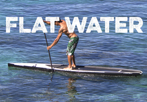 FLAT WATER CONDITIONS - DEPOSIT TO GET STARTED