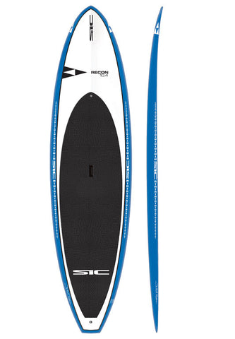 New SIC Recon 10'4""
