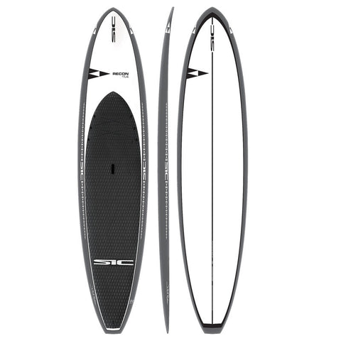 New SIC Recon 11'4""
