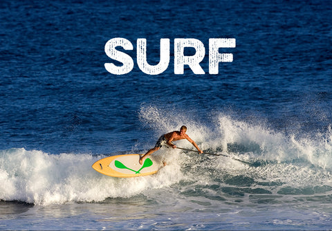 SURF CONDITIONS - DEPOSIT TO START