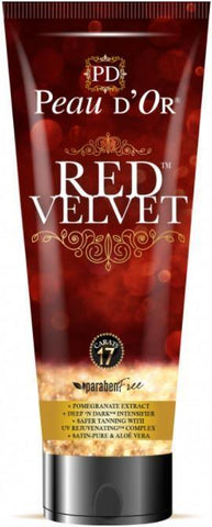 Peau d'Or Red Velvet 250 ml - HPA lampen.nl