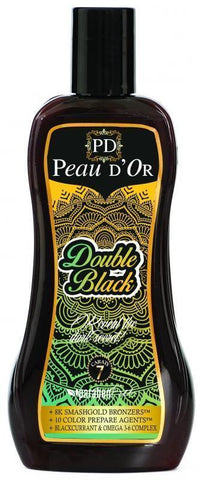 Peau d'Or Double Black 250 ml - HPA lampen.nl