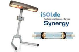 iSOLde Licht (Philips) CLEO HPA Synergy 300w voor Innergize - HPA lampen.nl