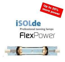 iSOLde Licht (Philips) CLEO HPA Flexpower 400-600 voor SunMobile
