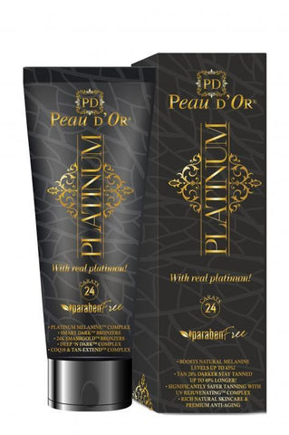 Peau d'Or Platinum 250 ml - HPA lampen.nl