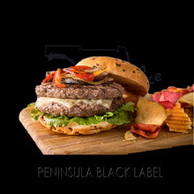 Load image into Gallery viewer, Black Label USDA PRIME Signature Burgers