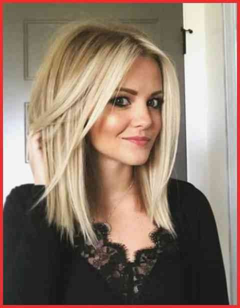 2019 medium hairstyles with bangs 2017 Awesome Short to Medium Hairstyles with Bangs and Layers Inspirational Hair