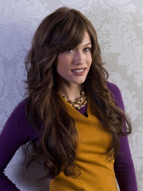 Human Hair Wigs For Women Look and Feel Good