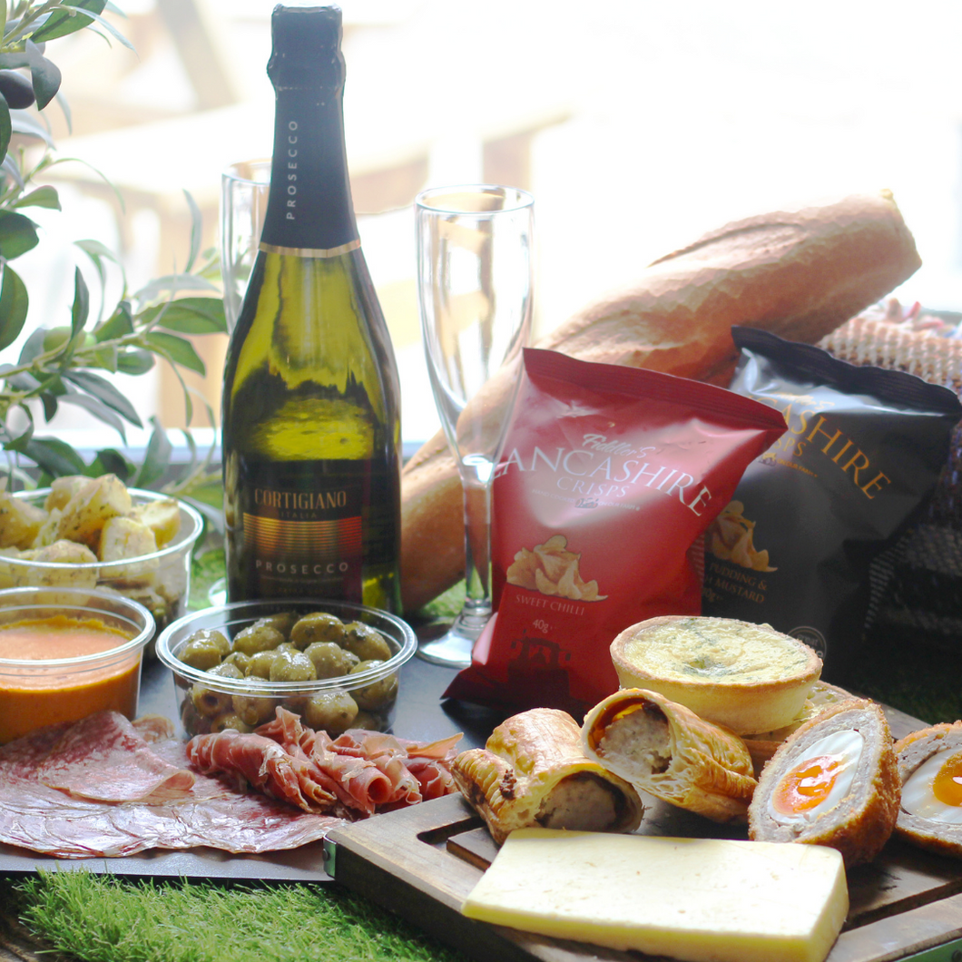 Picnic for 2 - Prosecco