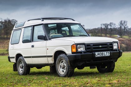Land Rover Discovery Series 1 (1989 - 1998)