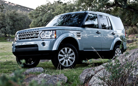 Land Rover Discovery Series 4 (2009-2016)