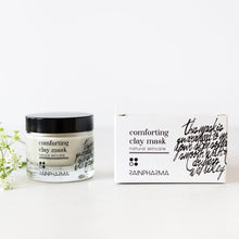 Afbeelding in Gallery-weergave laden, Comforting Clay Mask 50ml