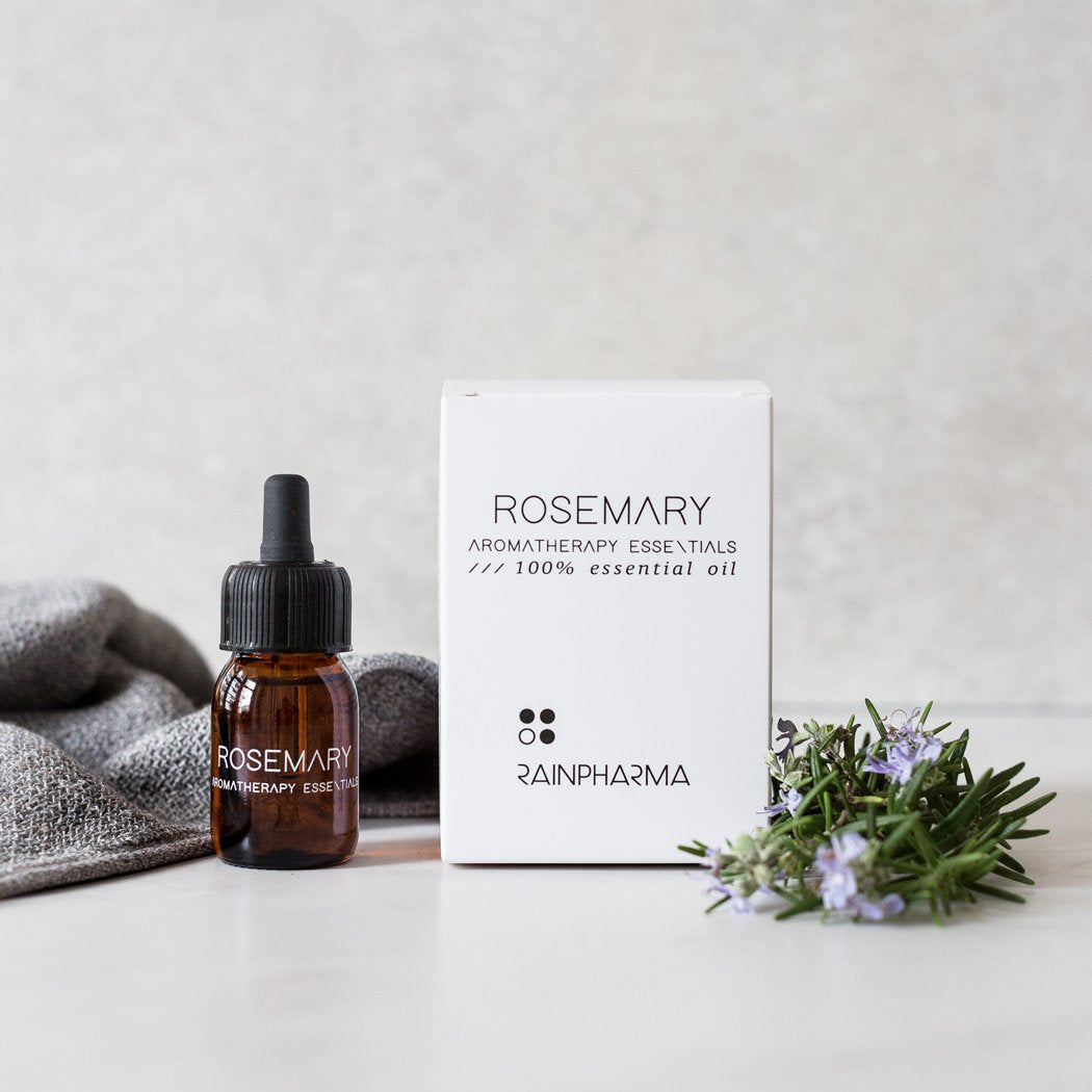 Essential Oil - Rosemary 30ml