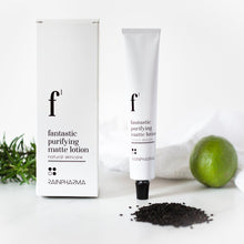 Afbeelding in Gallery-weergave laden, F1 - Fantastic Purifying Matte Lotion 50ml