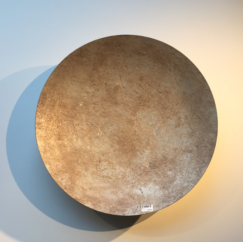 Copper disc