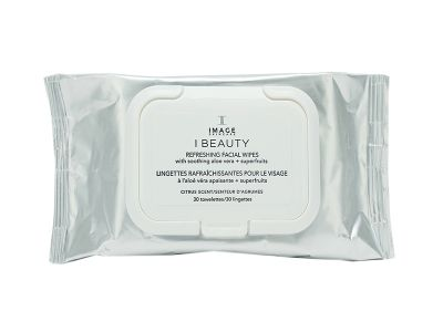 I BEAUTY - Refreshing Facial Wipes