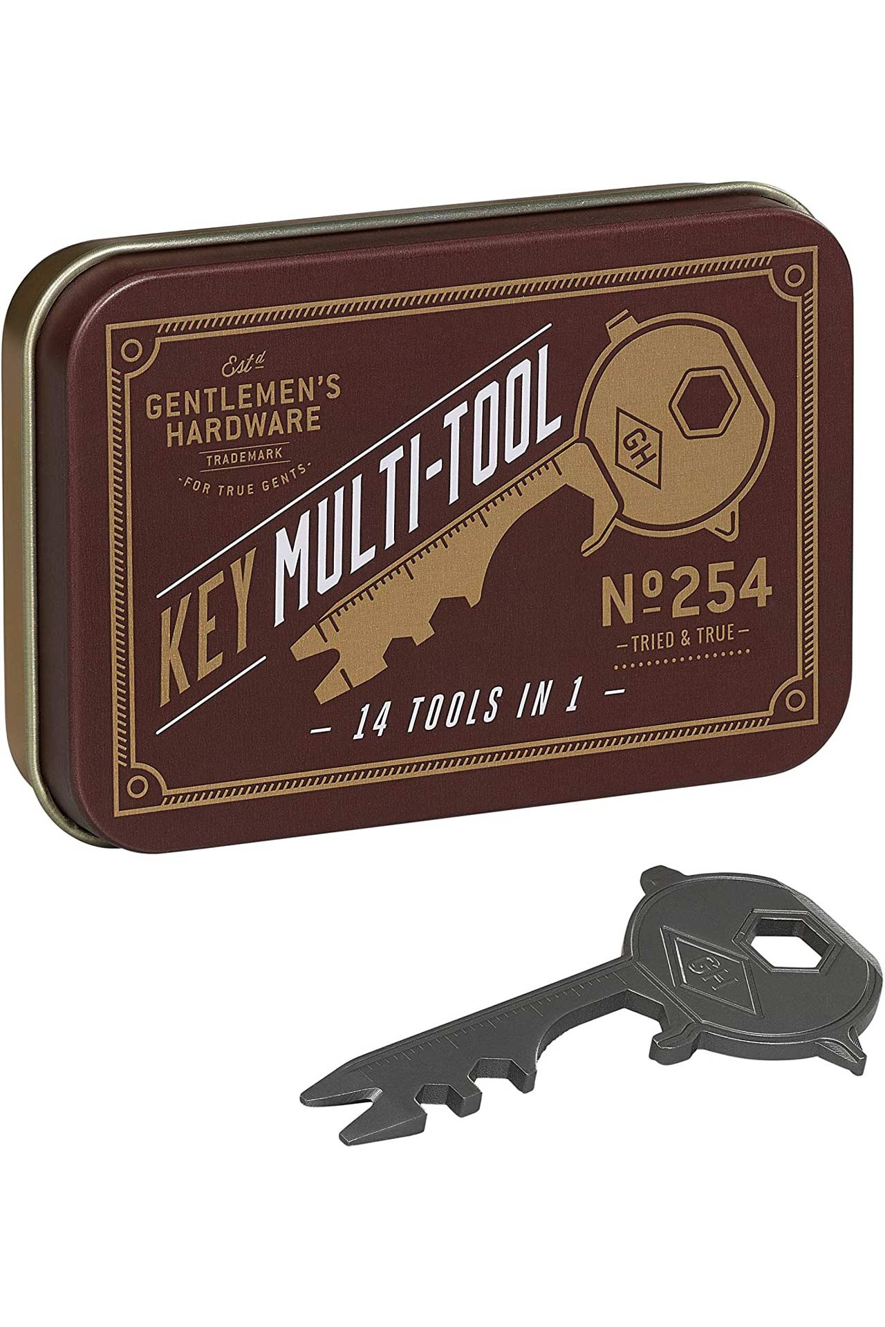 Key Multitool von Gentlemen's Hardware
