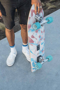 "Snappers 32.5""  Surf Skate von Yow"