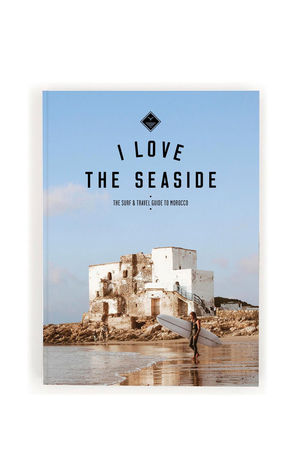 Surf & Travel Guide Marokko I Love The Seaside
