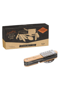 Kitchen Multitool von Gentlemen's Hardware