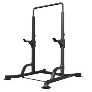 Multifunctional Power Tower Station Pull Up, Adjustable Squat Rack Stand and Free Bench Press (Free shipping)