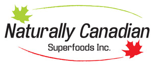 Naturally Canadian Superfoods