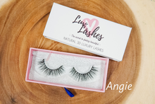 Load image into Gallery viewer, Luv Lashes Eyelashes