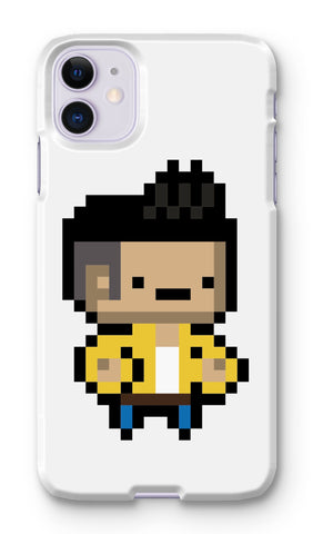 Pixel Rich Brian - Phone Case