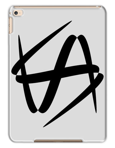 Lissajous Glyph S39 - Tablet Cases