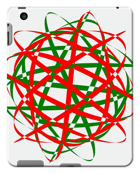 Lissajous Festive S40 - Tablet Cases