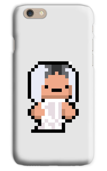 Pixel Niki - Phone Case