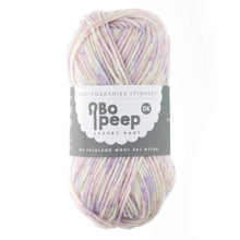 Load image into Gallery viewer, Bo Peep Luxury Baby DK WYS yarn