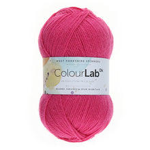 Load image into Gallery viewer, ColourLab DK WYS 100% wool yarn