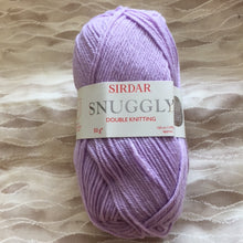 Load image into Gallery viewer, Sirdar Snuggly DK Yarn