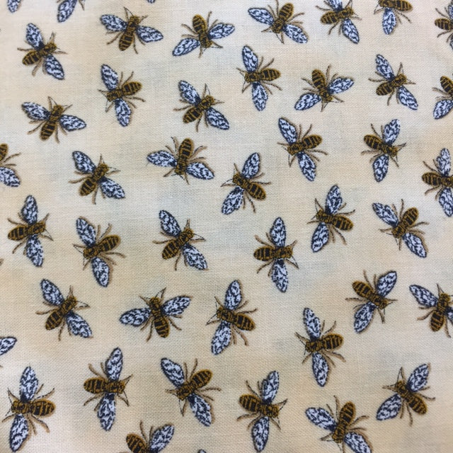 Bee Fabric by Moda