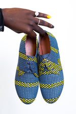 Beau Woman Brogues