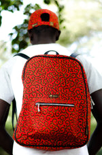 Issam Backpack