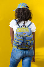 Beau Backpack Small