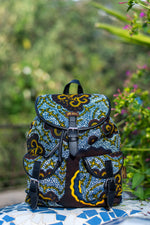 Al-Souika Backpack Small