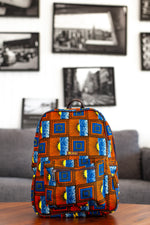 Sunny Backpack Large