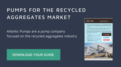 pumps for the recycled aggregates market guide download
