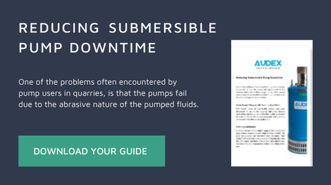 reducing submersible pump downtime guide download