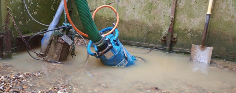 Quarry Dewatering And Water Abstraction Licences: Everything You Need To Know
