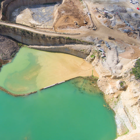 managing water use in mining